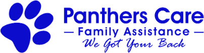 Panthers Care Family Assistance